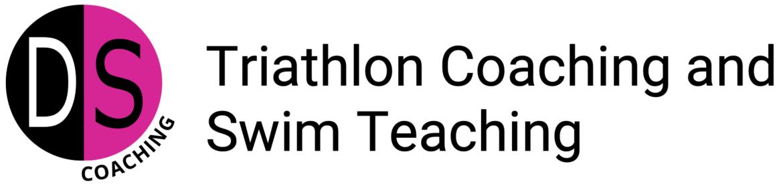 Triathlon Coaching and Swim Teaching